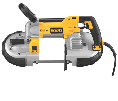 DeWalt Heavy Duty Deep Variable Speed Bandsaw