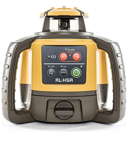 Topcon Professional Automatic Horizontal Laser RL-H5A