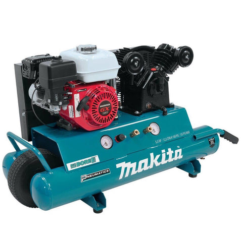 Makita 5.5 HP* Big Bore™ Gas Air Compressor