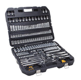 DeWalt 192 Pc. Mechanics Tool Set