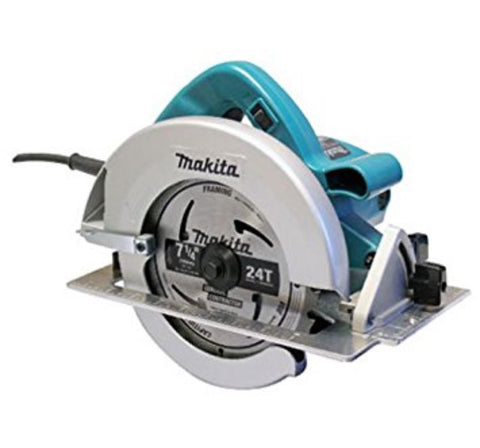 "Makita 7-1/4"" Electric Circular Saw"