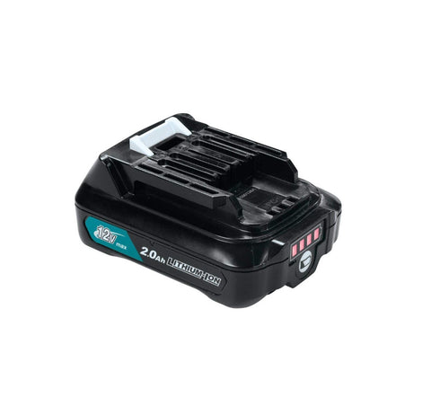 Makita 12V 2.0 ah Battery
