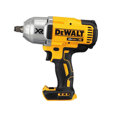 "DeWalt 20V MAX* XR® Brushless 1/2"" Impact Wrench (DCF899B)"