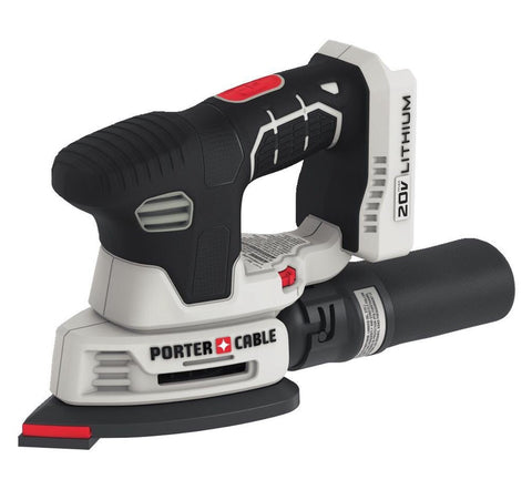 Porter Cable 20V MAX Variable Speed Detail Sander