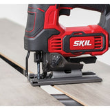 Skil® PWR CORE 20™ Brushless 20V Jigsaw Kit