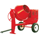 Multiquip MC94SH8 Concrete Mixer