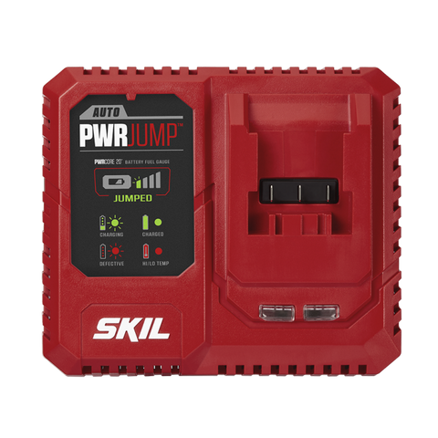 Skil® PWR CORE 20™ Auto PWR JUMP™ Charger
