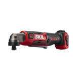Skil® PWR CORE 12™ BL 12V Drill Driver & Right Angle Impact Driver Kit