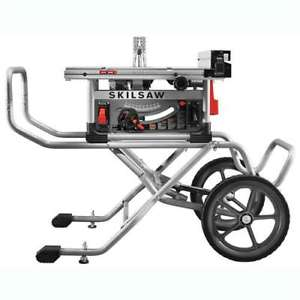"SKILSAW® 10"" Heavy Duty Worm Drive Table Saw"