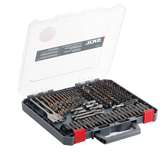 Skil® 120Pc Drilling & Driving Set W. Bit Grip™