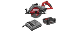 "SKILSAW® TRUEHVL™ 7 1/4"" Cordless Worm Drive Saw Kit"