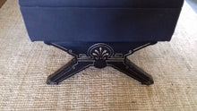 5) Ottoman / Window-Seat / Dr Christopher Dresser