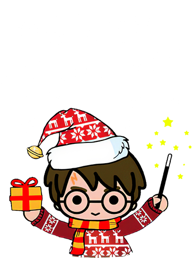 Children's Zoom Art Workshop - Christmas Harry Potter - Saturday 19th December