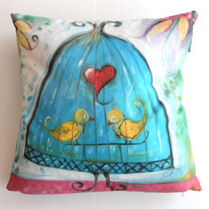 C'age D'amour Luxury Cushion