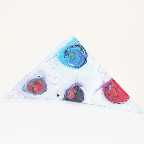 Snail Napkin - Homeware