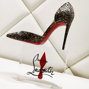 Adult Paint & Sip Evening - Christian Louboutin - September 2019