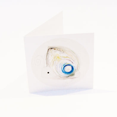 June Birthstone Greeting Card