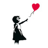 Family Banksy Street Art Workshop Ages 7+ Friday 12th February 2021