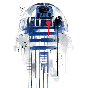 Family Star Wars Art Workshop - Saturday 20th June 2020