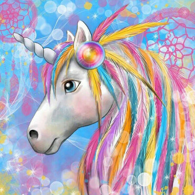 Family Unicorn Painting Afternoon - Saturday 22nd August 2020