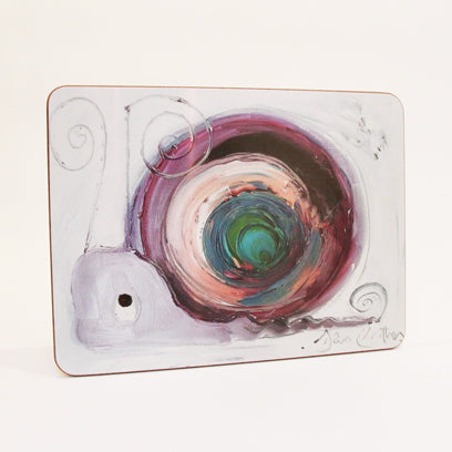 Snail Placemats - Homeware
