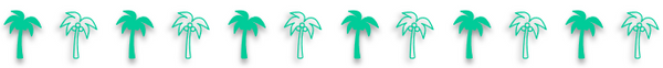 COLLECTION PAGE BOARDER  PALM TREES
