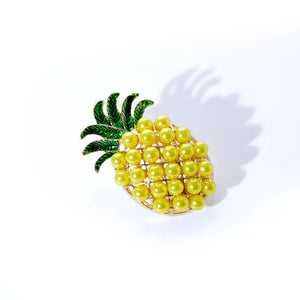 Pineapple Skies Collection 1