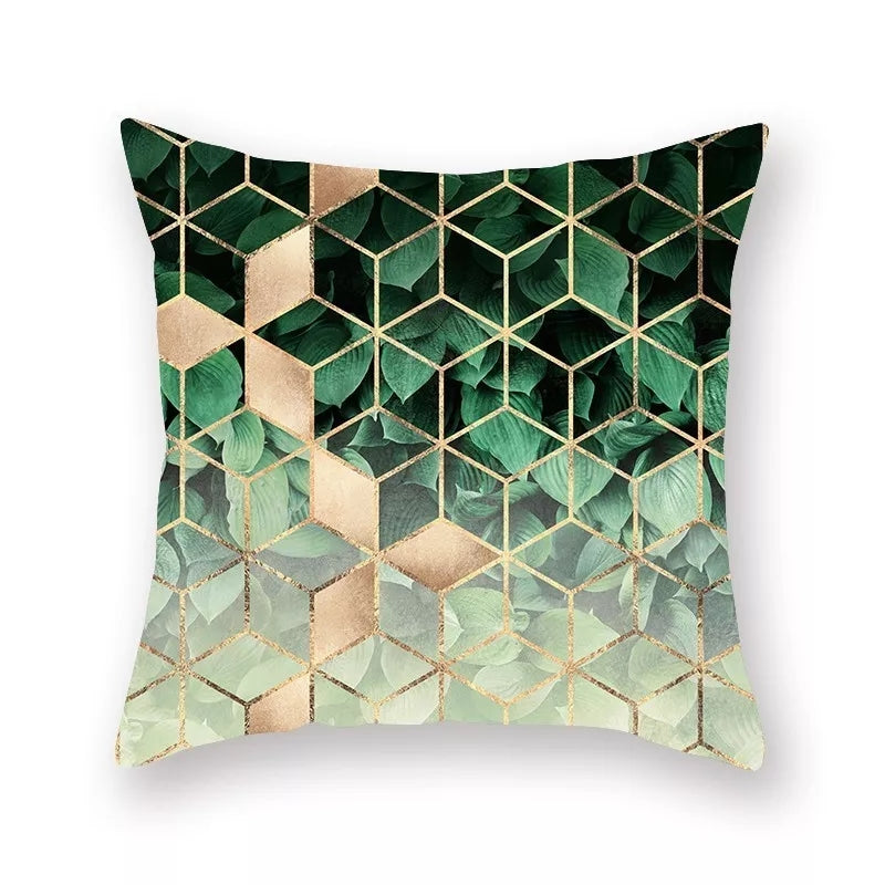 Home Décor Collection - Designed Abstrat Art Pillows