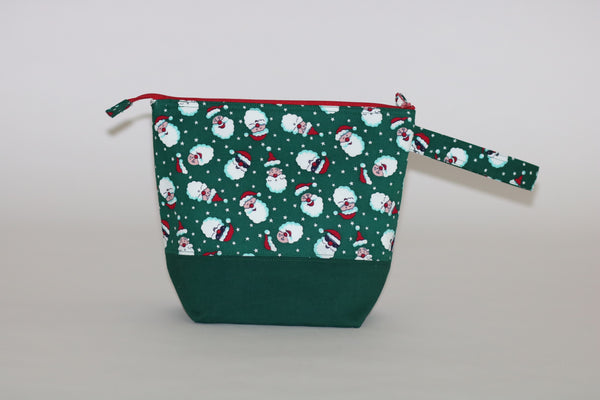 Project Bag - Cool Santa