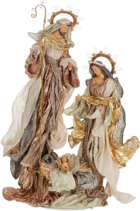 Holy Family, Large - 37 Inches