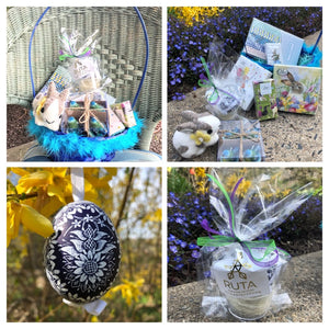 Easter Basket Special