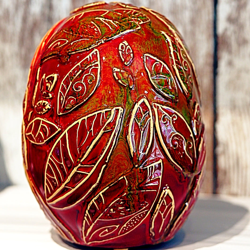 Medium Ceramic Egg