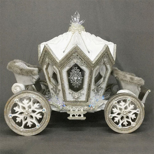 Opulence Carriage
