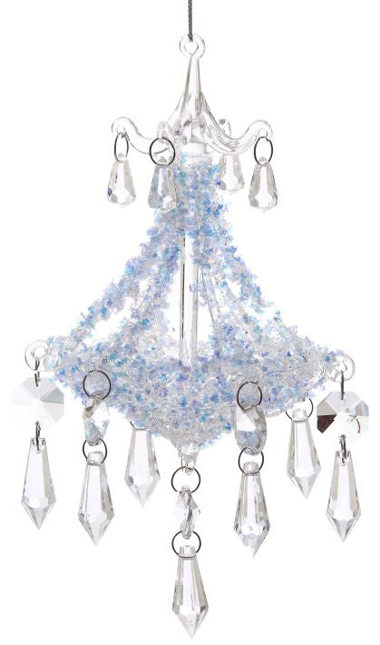 CHANDELIER ORNAMENT, SM8''