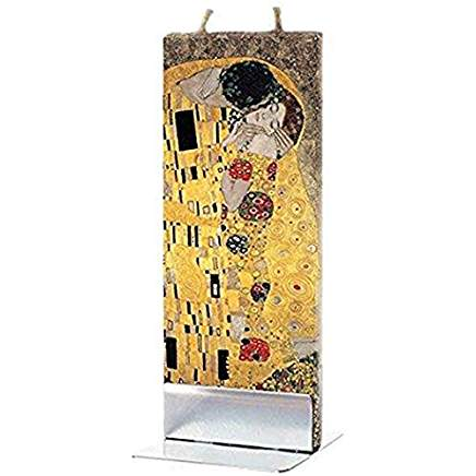 Klimt - The Kiss Candle