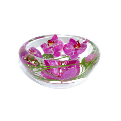 Fuchsia Phala Bowl MD