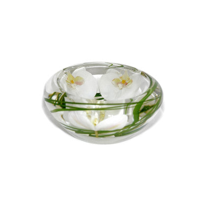 White Phala Bowl SM