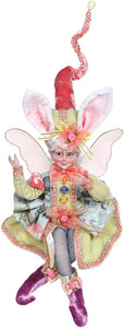 Easter Girl Fairy Small 9.5""