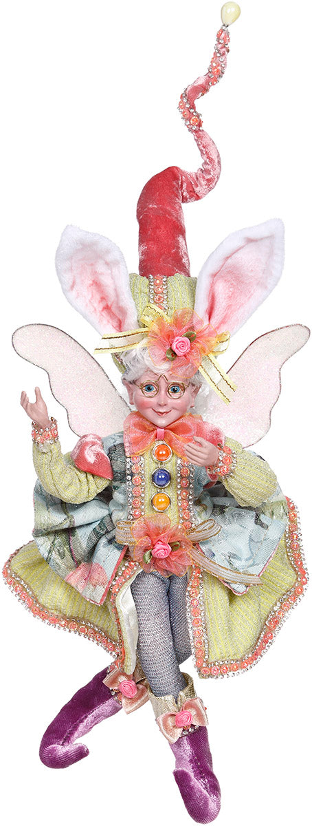 Easter Girl Fairy Small 9.5