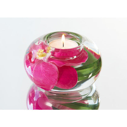 Fuchsia Phala T-light SM