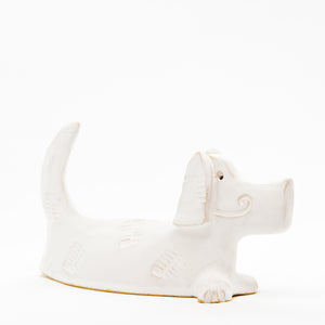 Ceramic Dogs little
