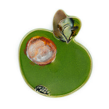 Apple-shaped Ceramic Teabag (Small)