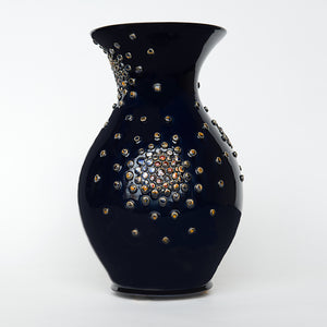 Ceramic Pitcher-Vase (Large)