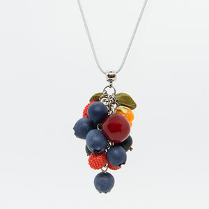Different Berry Pendant