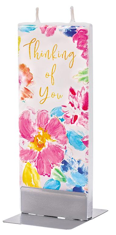 Thinking of You Floral Print