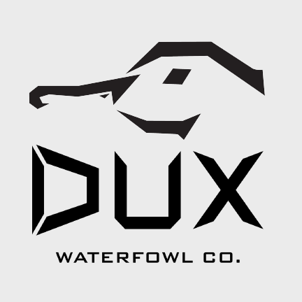 "DUX Trailer Decal - 24"" x 24"""