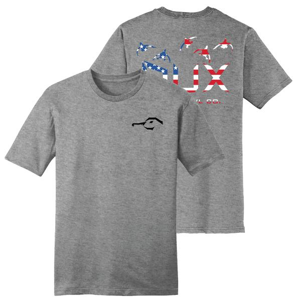 Cupped DUX Freedom T-Shirt