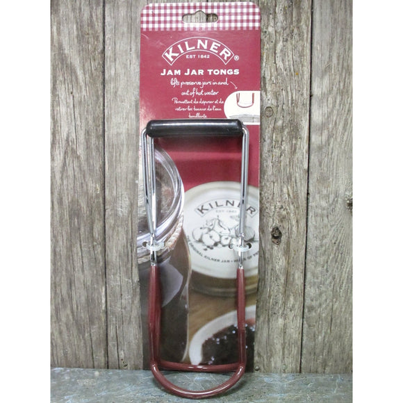 Jam Jar Tongs