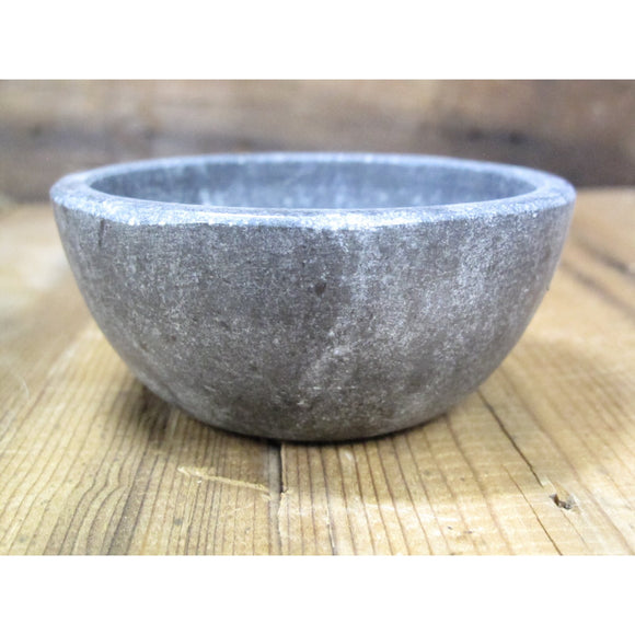 Carrara Marble Bowl