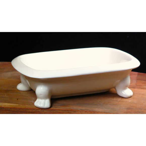 Soap Dish Ceramic